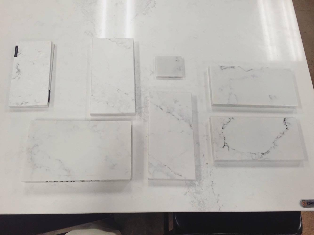 Shopping For Carrara Quartz Countertops Accidental