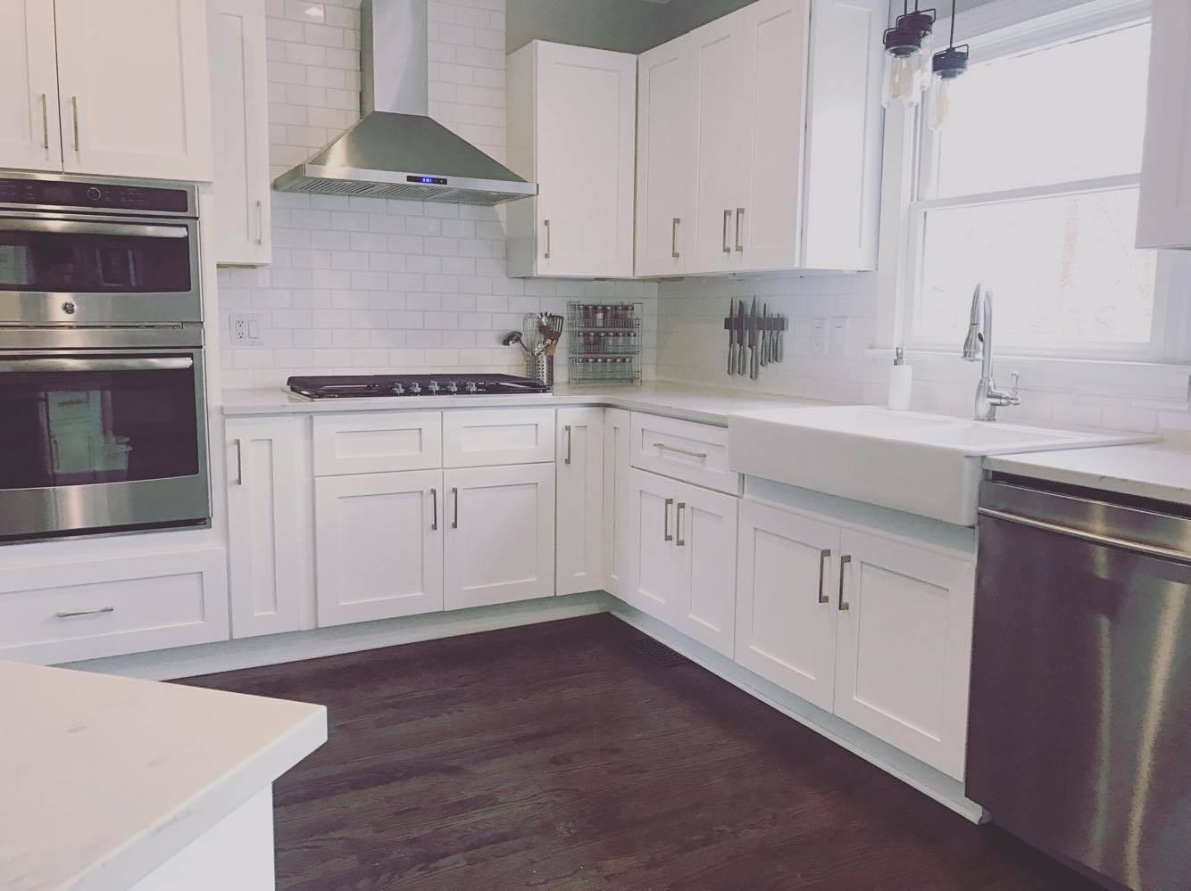 Beautiful Kitchen Nightmares Return Festooning - Kitchen Cabinets ...